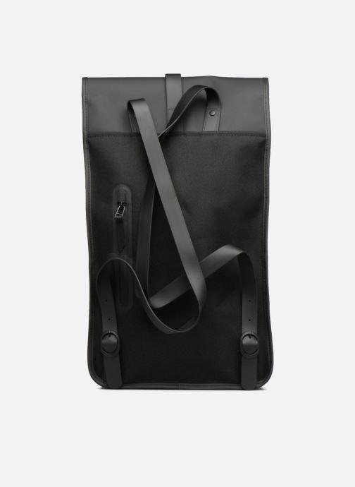 Sacs à dos Rains  Backpack Noir vue face