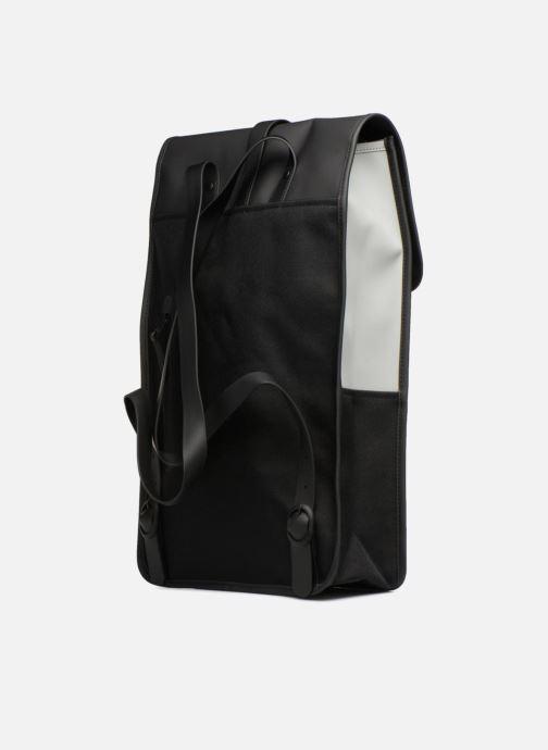 Sacs à dos Rains  Backpack Noir vue droite