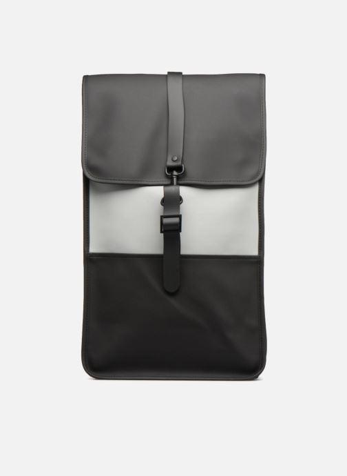 Ryggsäckar Rains  Backpack Svart detaljerad bild på paret
