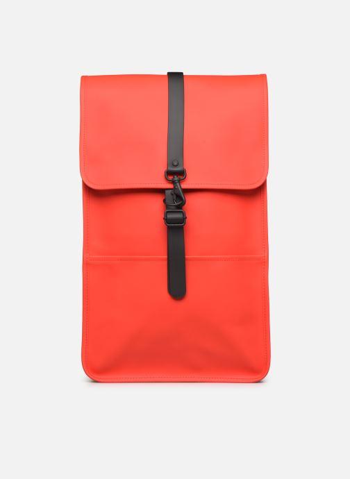 Sacs à dos Rains  Backpack Rouge vue détail/paire