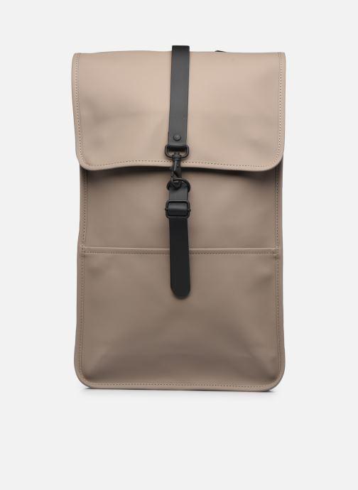 Rucksäcke Rains  Backpack beige detaillierte ansicht/modell