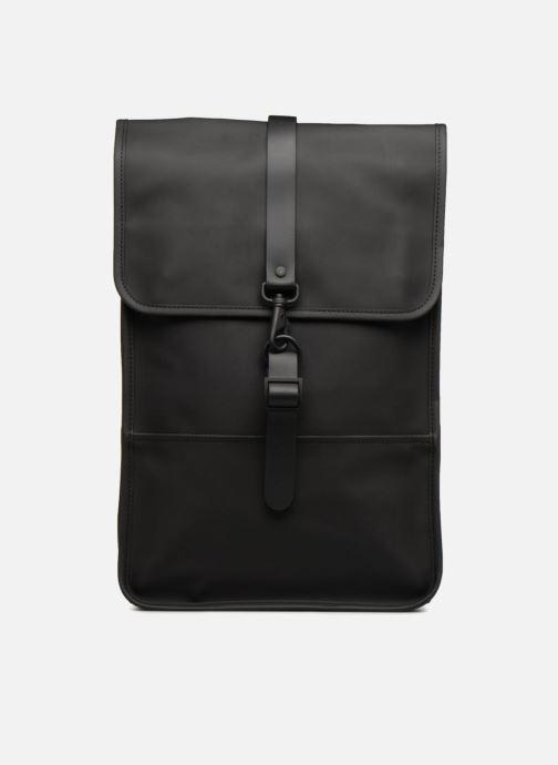 Mochilas Rains  Backpack Mini Negro vista de detalle / par