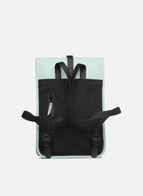 Sacs à dos Rains  Backpack Mini Vert vue face