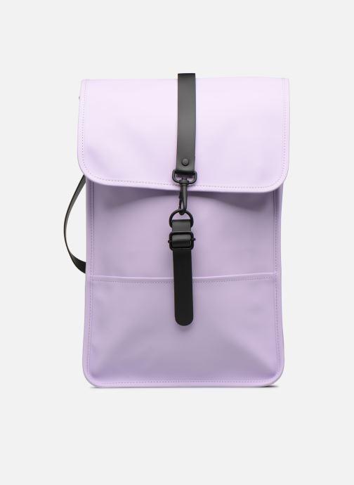 Rucksacks Rains  Backpack Mini Purple detailed view/ Pair view