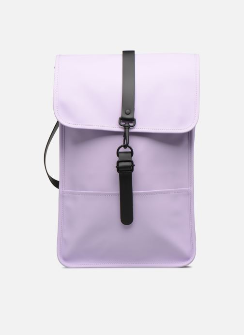 Rucksacks Rains  Backpack Mini Purple detailed view/ Pair view