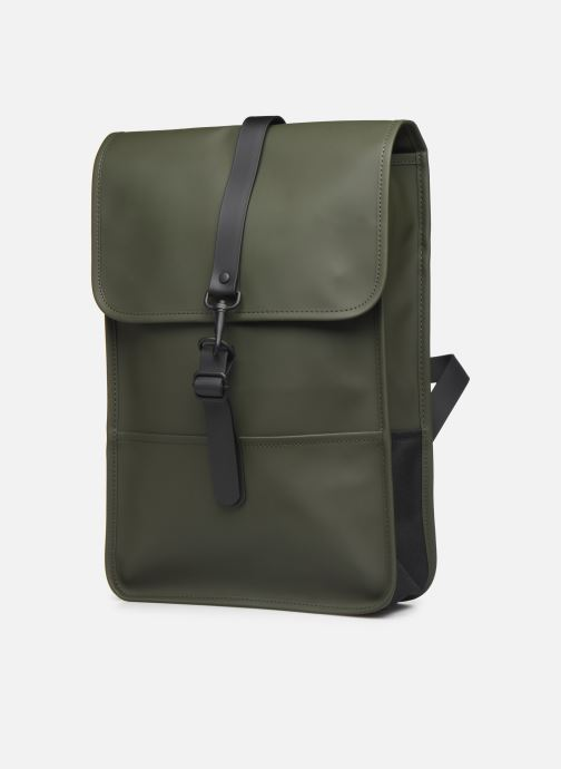 Rugzakken Rains  Backpack Mini Groen model