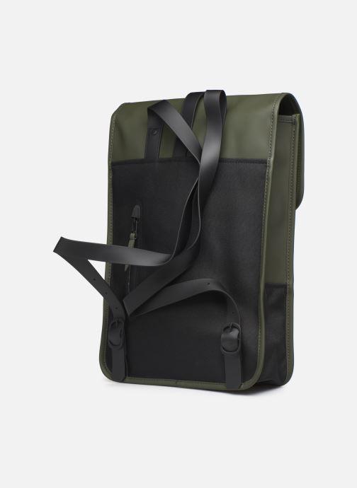 Sacs à dos Rains  Backpack Mini Vert vue droite