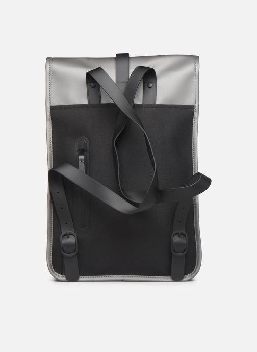 Sacs à dos Rains  Backpack Mini Gris vue face