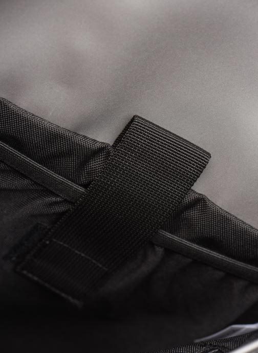 Mochilas Rains  Backpack Mini Gris vistra trasera