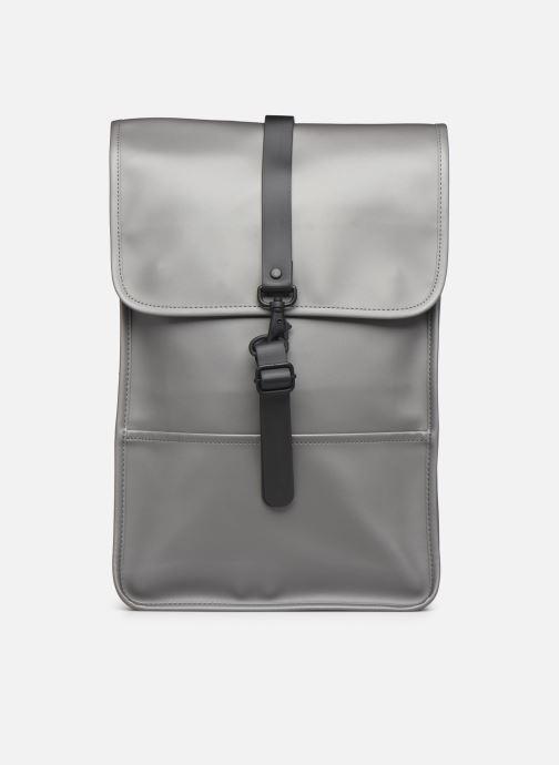 Mochilas Rains  Backpack Mini Gris vista de detalle / par