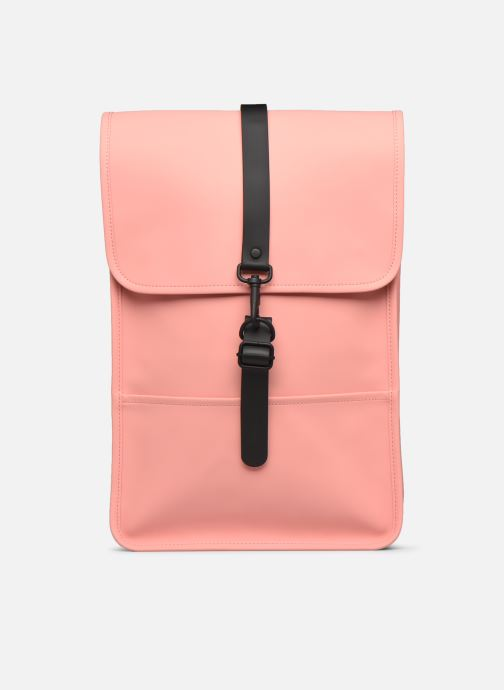 Sacs à dos Rains  Backpack Mini Rose vue détail/paire