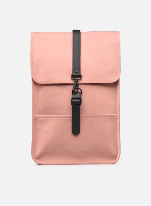 Rucksäcke Rains  Backpack Mini rosa detaillierte ansicht/modell