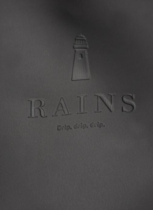 Rains noir Chez Sacs Bag De 349403 Weekend Sport 7wHq87