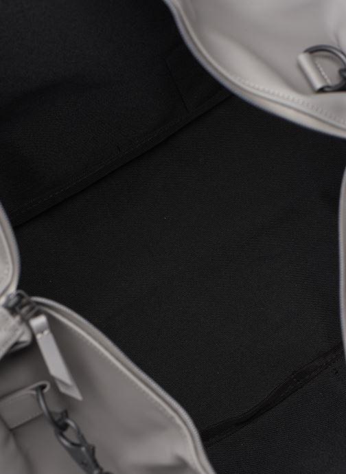 Sacs de sport Rains  Weekend Bag Gris vue derrière