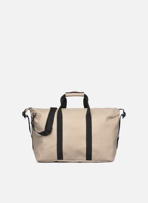 Reisegepäck Rains  Weekend Bag beige detaillierte ansicht/modell