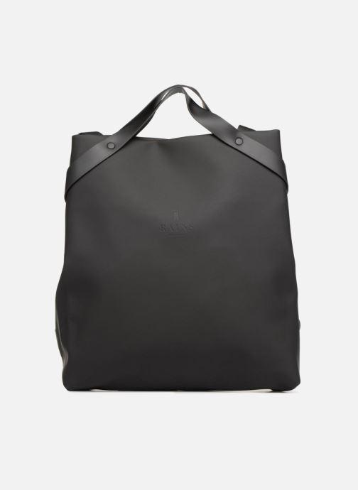 Rucksacks Rains  Shift Bag Black detailed view/ Pair view