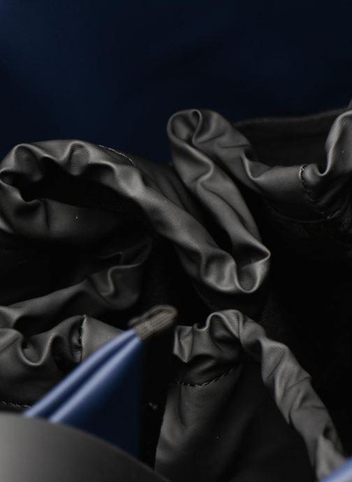 Rugzakken Rains  Shift Bag Blauw achterkant