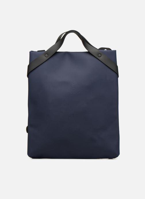 Sacs à dos Rains  Shift Bag Bleu vue détail/paire
