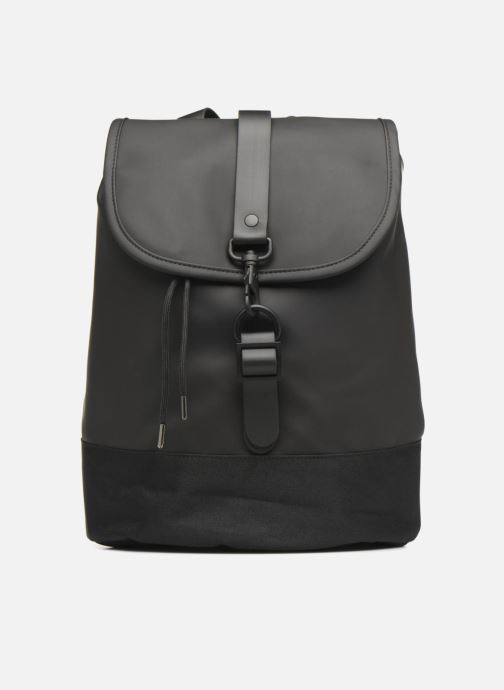 Sacs à dos Rains  Drawstring Backpack Noir vue détail/paire