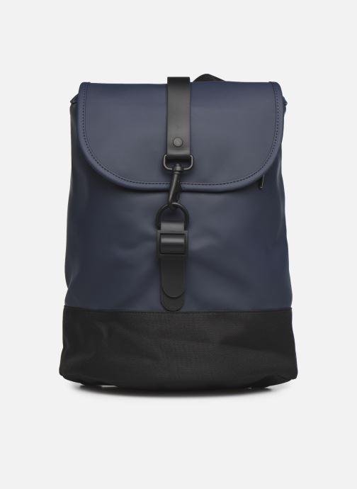 Rucksacks Rains  Drawstring Backpack Blue detailed view/ Pair view