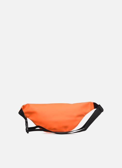 Wallets & cases Rains  Bum Bag Orange front view