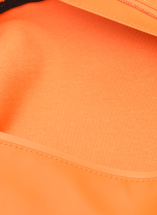 Wallets & cases Rains  Bum Bag Orange back view