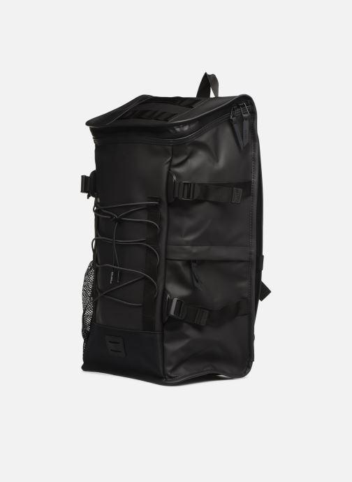 Rugzakken Rains  Mountaineer Bag Zwart model