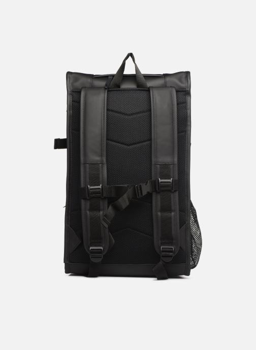 Mochilas Rains  Mountaineer Bag Negro vista de frente