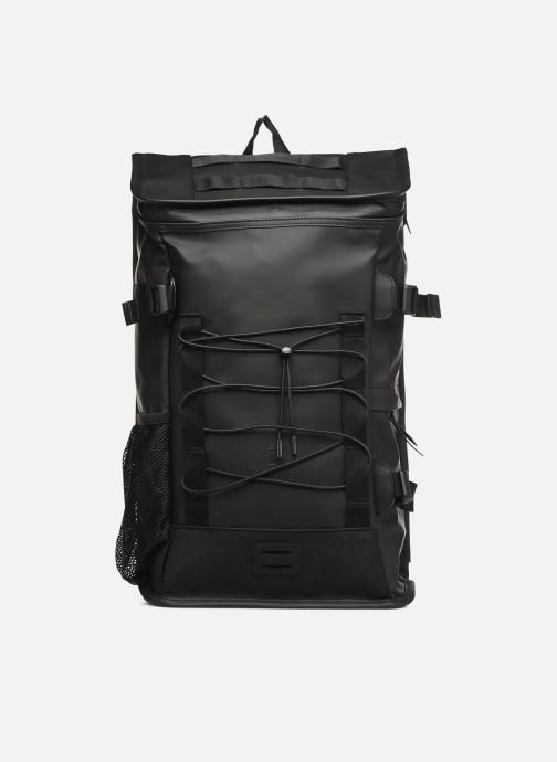 Rugzakken Rains  Mountaineer Bag Zwart detail
