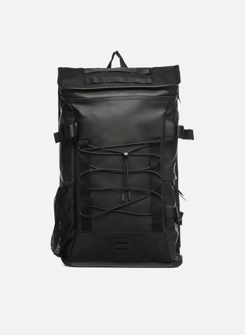 Mochilas Rains  Mountaineer Bag Negro vista de detalle / par