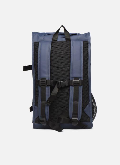 Rucksäcke Rains  Mountaineer Bag blau ansicht von vorne