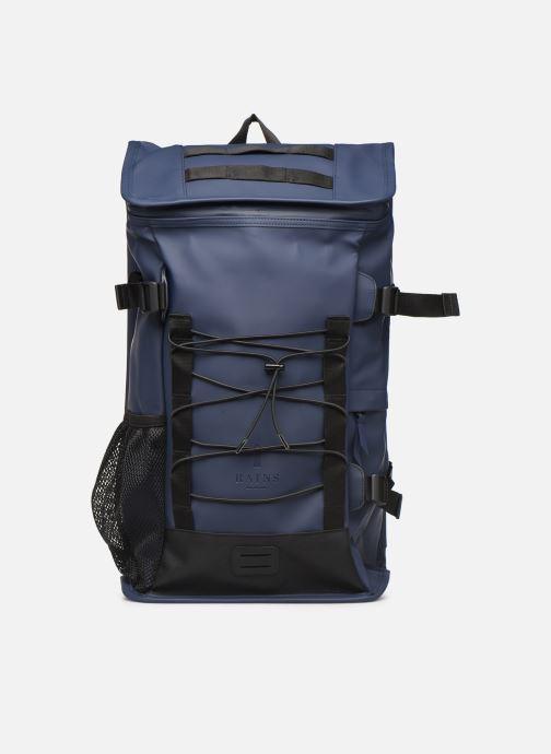 Sacs à dos Rains  Mountaineer Bag Bleu vue détail/paire