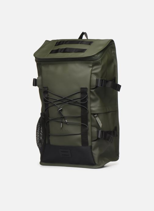 Rugzakken Rains  Mountaineer Bag Groen model
