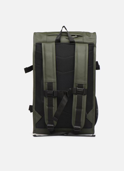 Rugzakken Rains  Mountaineer Bag Groen voorkant
