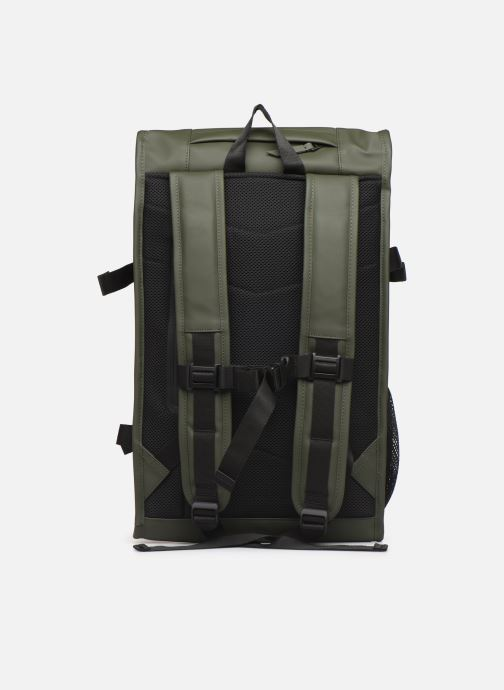 Sacs à dos Rains  Mountaineer Bag Vert vue face
