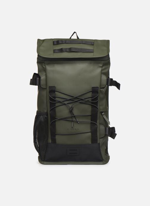 Rugzakken Rains  Mountaineer Bag Groen detail