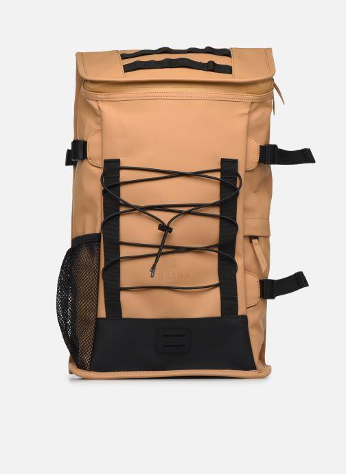 Rucksäcke Rains  Mountaineer Bag grün detaillierte ansicht/modell