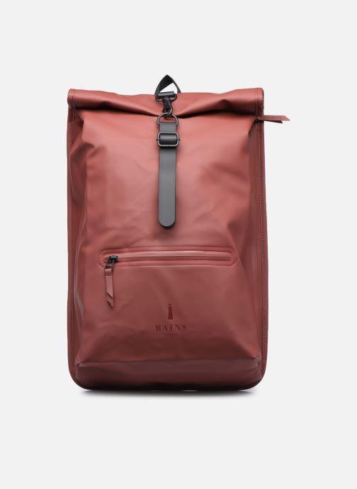 Rucksäcke Taschen Roll Top Rucksack