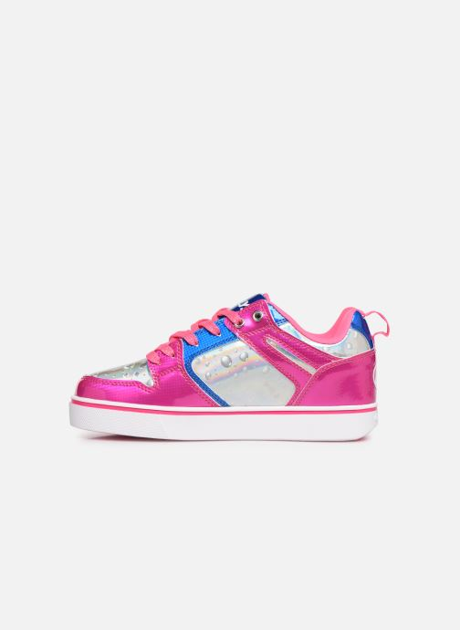 Trainers Heelys Motion 2.0 Pink front view
