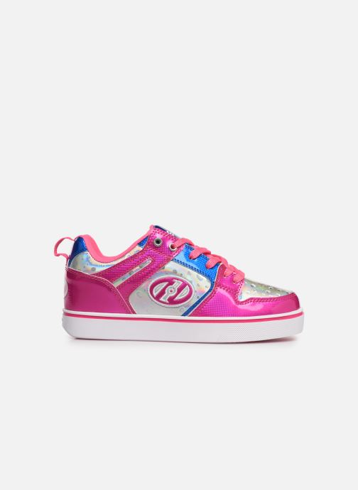 Trainers Heelys Motion 2.0 Pink back view