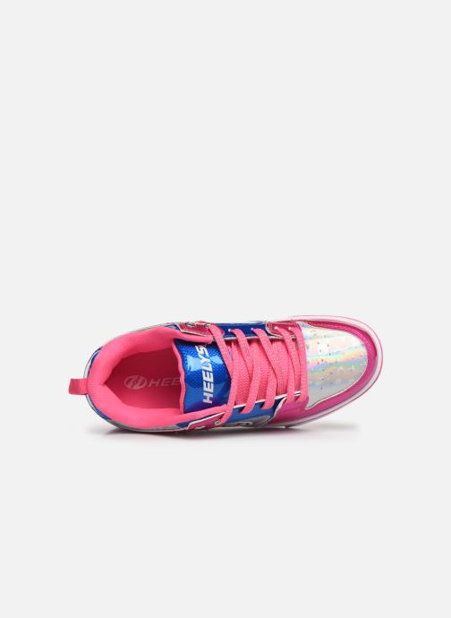 Trainers Heelys Motion 2.0 Pink view from the left