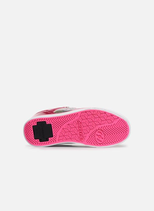 Trainers Heelys Motion 2.0 Pink view from above