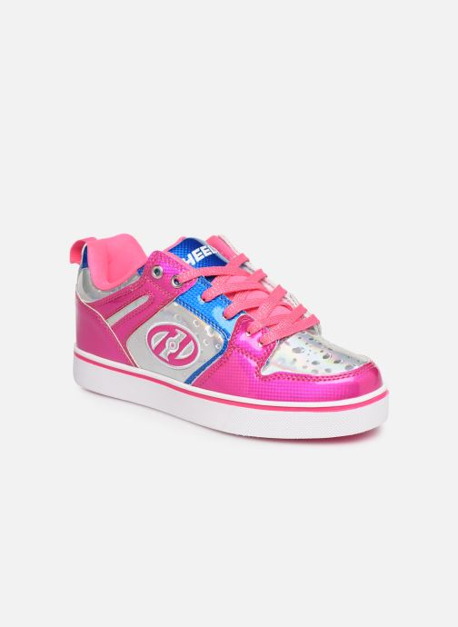 Trainers Heelys Motion 2.0 Pink detailed view/ Pair view