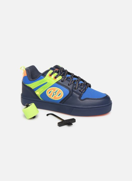 Sneaker Heelys Motion 2.0 blau 3 von 4 ansichten