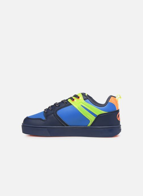 Baskets Heelys Motion 2.0 Bleu vue face
