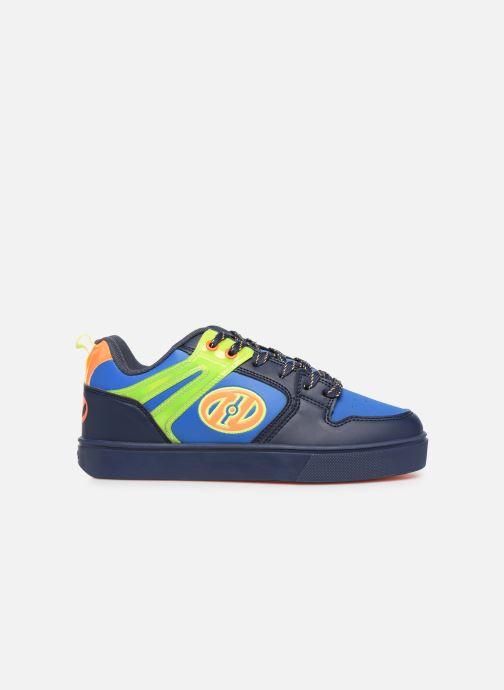 Sneakers Heelys Motion 2.0 Blauw achterkant