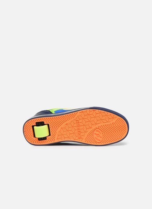 Sneaker Heelys Motion 2.0 blau ansicht von oben