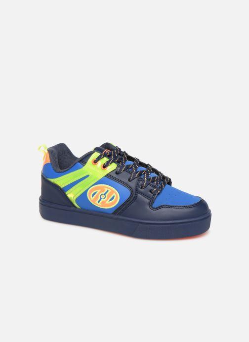 Sneaker Heelys Motion 2.0 blau detaillierte ansicht/modell