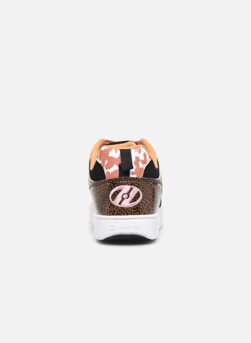 Baskets Heelys Motion 2.0 Noir vue droite
