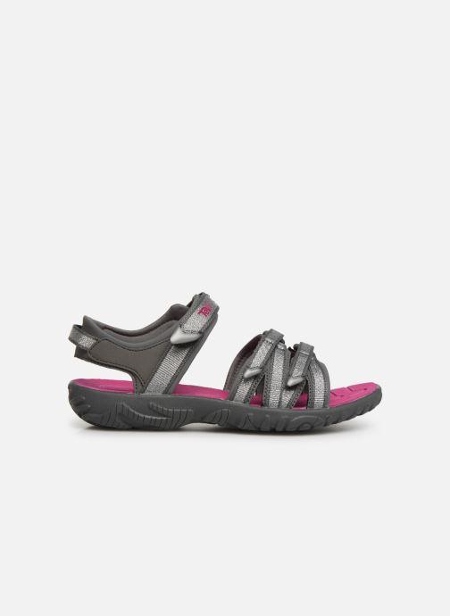 Sandales et nu-pieds Teva Tirra Kids Rose vue derrière